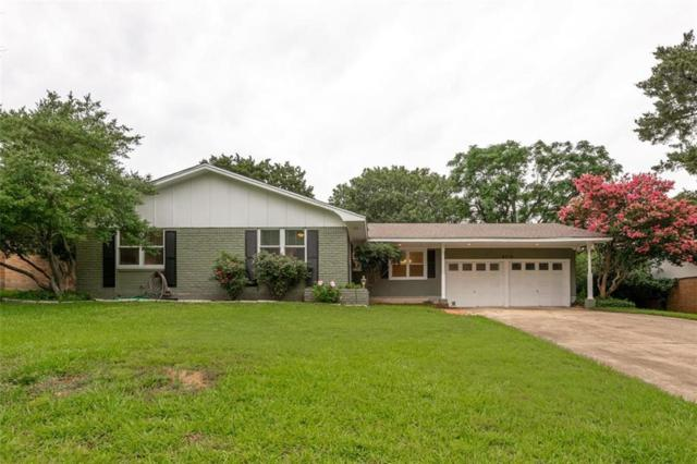 9719 Timberview Drive, Woodway, TX 76712 (MLS #190232) :: Magnolia Realty