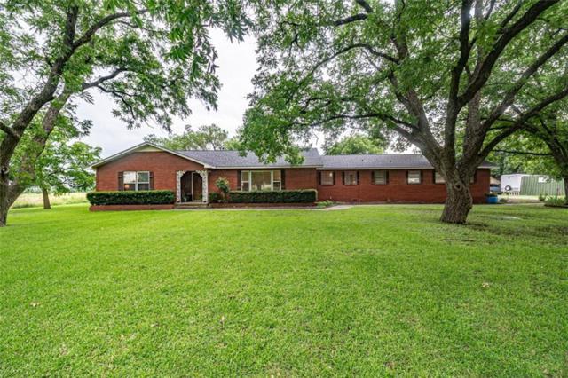 1401 S Old Robinson Road, Robinson, TX 76706 (MLS #190234) :: Magnolia Realty