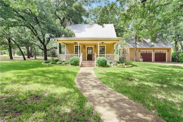 22231 NW County NW, Hubbard, TX 76648 (MLS #190264) :: Magnolia Realty