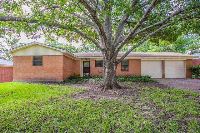 8812 Panther Drive, Woodway, TX 76712 (MLS #190353) :: A.G. Real Estate & Associates