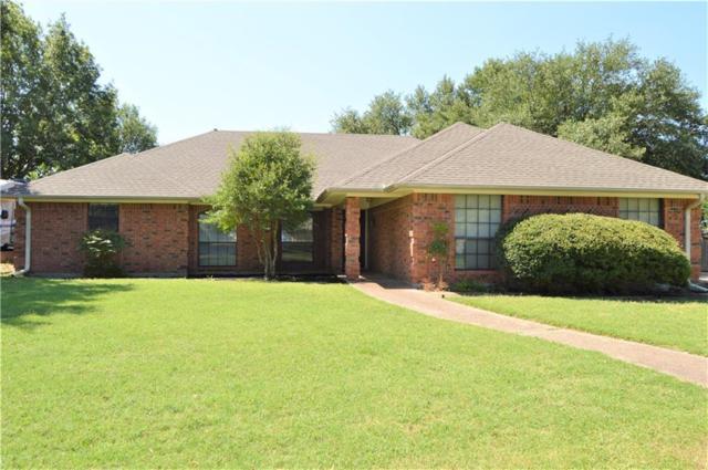 221 Crescent Drive, Hewitt, TX 76643 (MLS #190368) :: Magnolia Realty