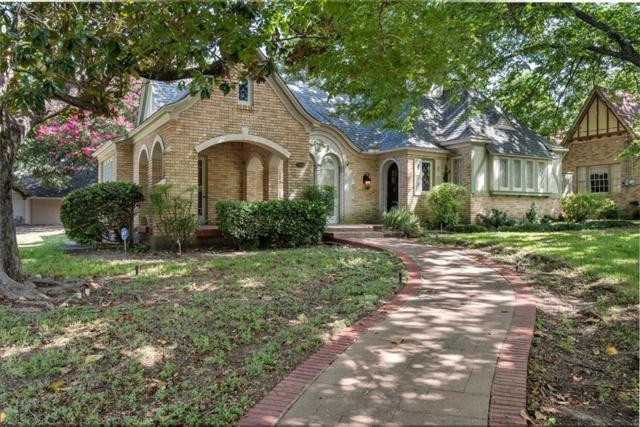 3200 Austin Avenue, Waco, TX 76710 (MLS #190448) :: A.G. Real Estate & Associates
