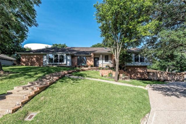 407 Woodfall Drive, Woodway, TX 76712 (MLS #190488) :: Magnolia Realty