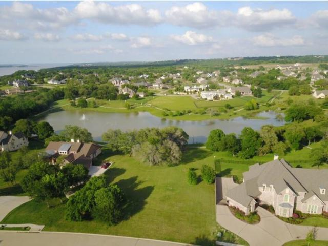 17022 Star Canyon Drive, Woodway, TX 76712 (MLS #190562) :: A.G. Real Estate & Associates