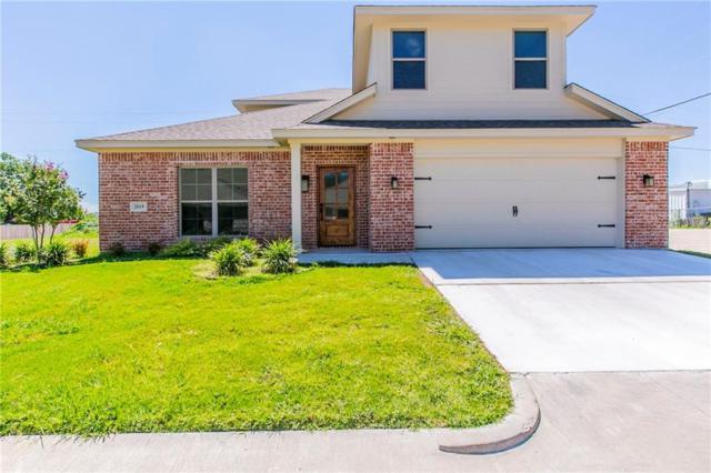 2019 S 15th Street, Waco, TX 76706 (MLS #190619) :: Vista Real Estate