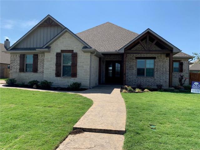 620 Hunton Lane, Robinson, TX 76706 (MLS #190644) :: Magnolia Realty