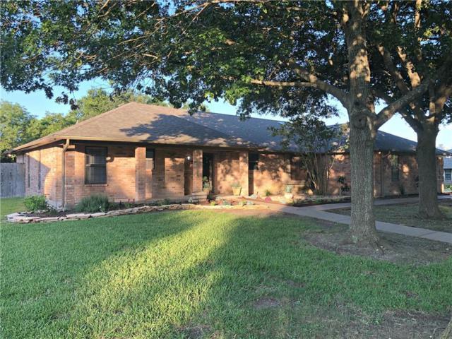 208 Buckingham Place, Hewitt, TX 76643 (MLS #190648) :: Magnolia Realty