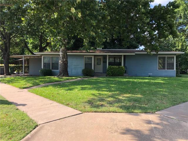 3601 E Brookview Drive, Waco, TX 76710 (MLS #190690) :: A.G. Real Estate & Associates