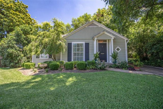 2508 Austin Avenue, Waco, TX 76710 (MLS #190707) :: A.G. Real Estate & Associates