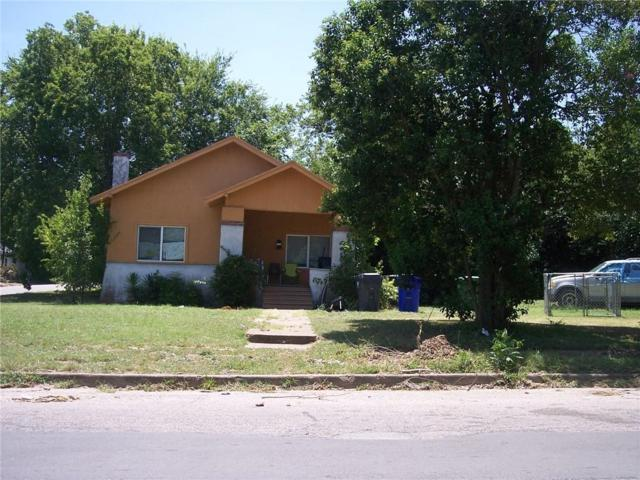 2102 Trice Avenue, Waco, TX 76707 (MLS #190735) :: A.G. Real Estate & Associates