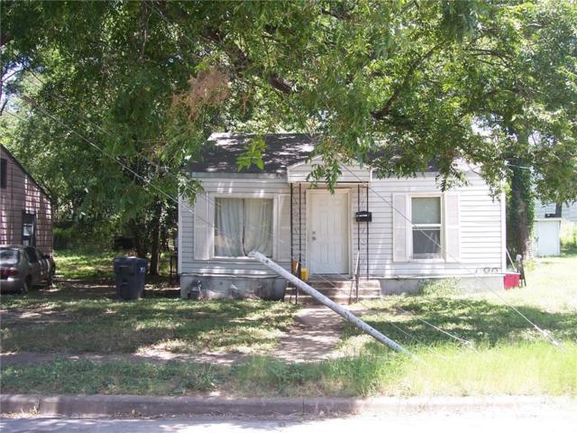 424 Spring Street, Waco, TX 76704 (MLS #190737) :: A.G. Real Estate & Associates