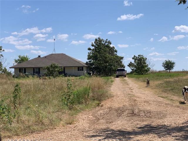 2540 Wolf Lane, Valley Mills, TX 76689 (MLS #190866) :: A.G. Real Estate & Associates