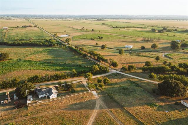 1119 Morgan Road, Crawford, TX 76638 (MLS #190868) :: A.G. Real Estate & Associates