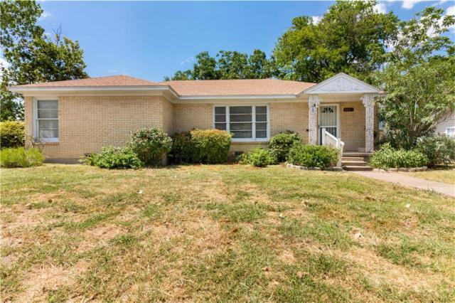 4617 Anlo Avenue, Waco, TX 76710 (MLS #190902) :: A.G. Real Estate & Associates
