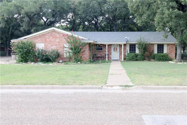 2405 Osage Drive, Gatesville, TX 76528 (MLS #190903) :: The i35 Group