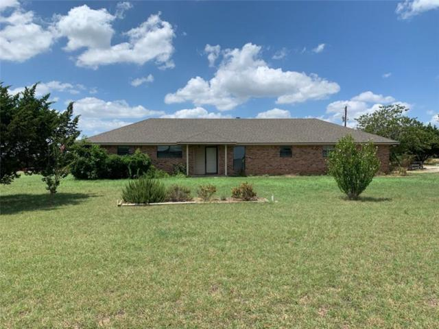 942 Wolf Creek Road, Lorena, TX 76655 (MLS #190960) :: A.G. Real Estate & Associates
