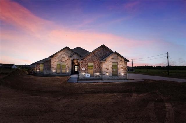 421 Sportsman Drive, Lorena, TX 76655 (MLS #190972) :: A.G. Real Estate & Associates