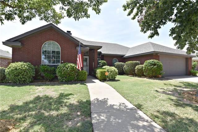 10508 Whitney Trace, Waco, TX 76708 (MLS #190976) :: A.G. Real Estate & Associates