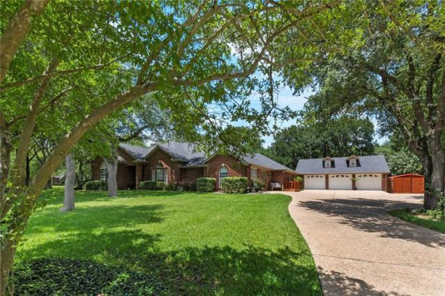 517 Riverwood Drive, Belton, TX 76513 (MLS #190995) :: Vista Real Estate