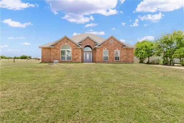 3696 Old Lorena Road, Lorena, TX 76655 (MLS #191008) :: A.G. Real Estate & Associates