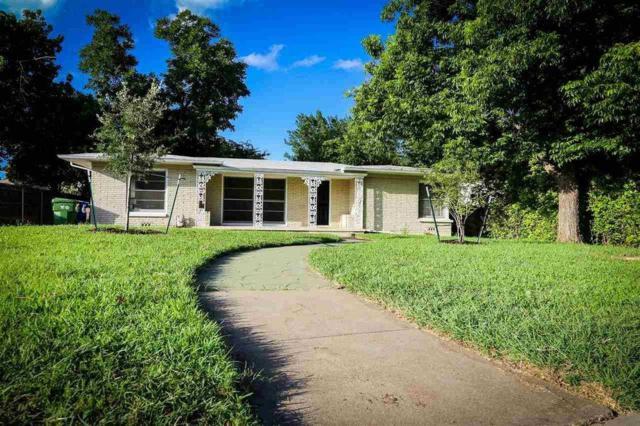 4109 Austin Avenue, Waco, TX 76710 (MLS #191026) :: A.G. Real Estate & Associates