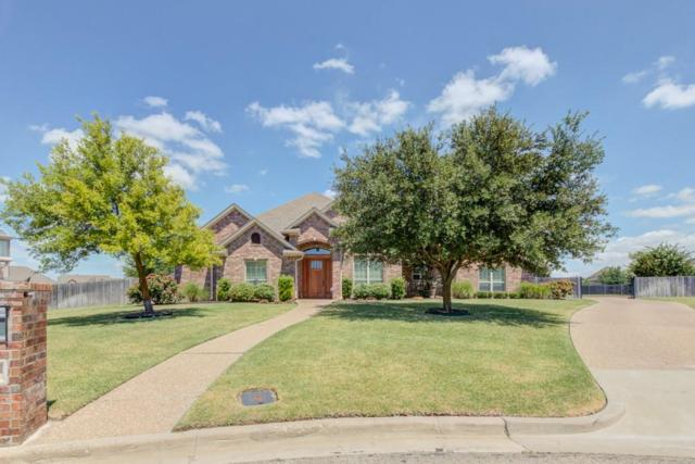 1050 Briar Glen Circle, Mcgregor, TX 76657 (MLS #191039) :: A.G. Real Estate & Associates
