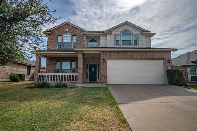 10120 Iron Horse Trail, Waco, TX 76708 (MLS #191041) :: A.G. Real Estate & Associates