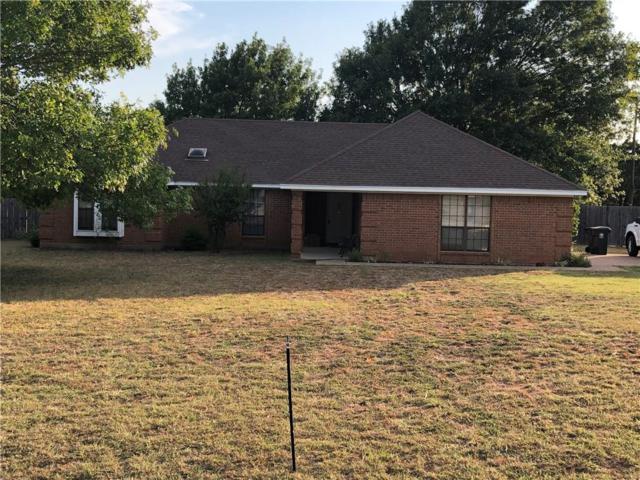 109 Thiele Road, Lorena, TX 76655 (MLS #191050) :: A.G. Real Estate & Associates