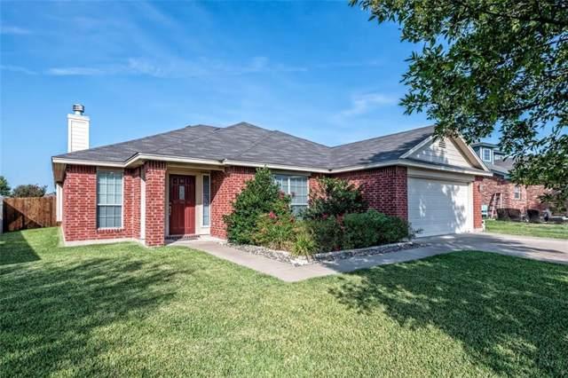 10108 Salem Way, Waco, TX 76708 (MLS #191058) :: A.G. Real Estate & Associates