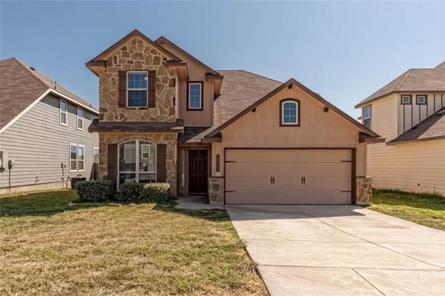 10709 Burnham Drive, Waco, TX 76708 (MLS #191076) :: A.G. Real Estate & Associates