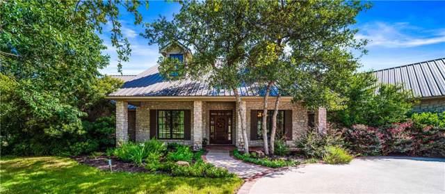 840 Winding Trail, Crawford, TX 76638 (MLS #191093) :: A.G. Real Estate & Associates
