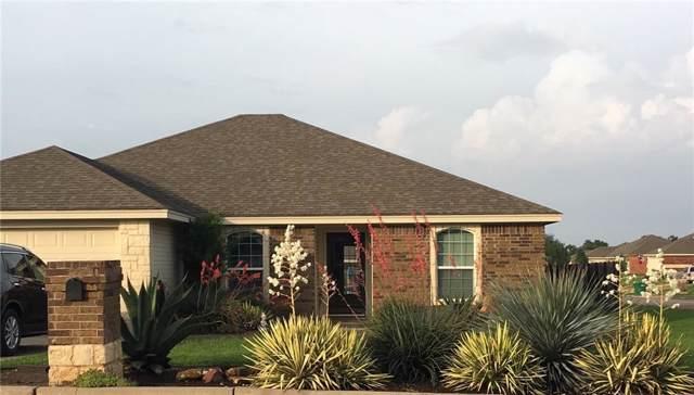 701 Mackintosh Court, Robinson, TX 76706 (MLS #191111) :: A.G. Real Estate & Associates