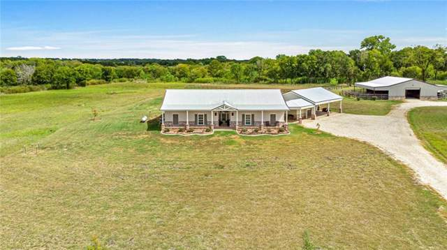 346 Thunder Trail, Lorena, TX 76655 (MLS #191116) :: A.G. Real Estate & Associates