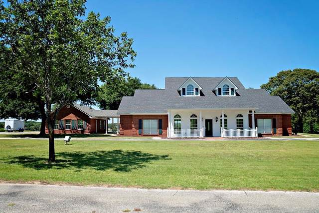 2495 Cecil Lane, Athens, TX 75751 (MLS #191160) :: The i35 Group