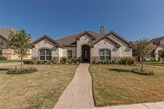 2201 Nicholas, Waco, TX 76712 (MLS #191163) :: A.G. Real Estate & Associates