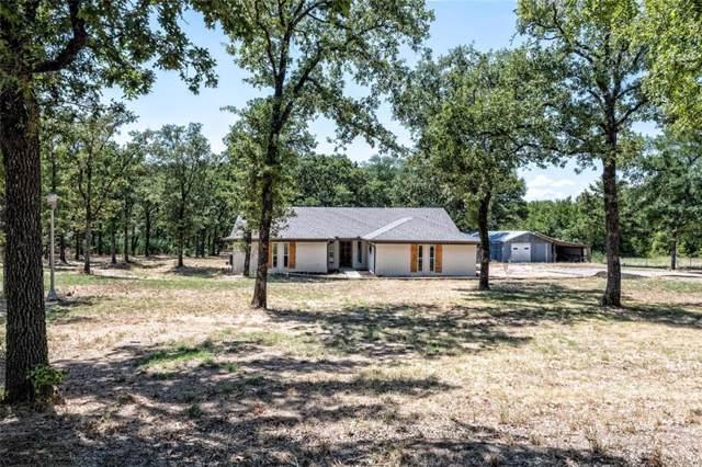 1092 Saffle Road, Robinson, TX 76706 (MLS #191172) :: A.G. Real Estate & Associates