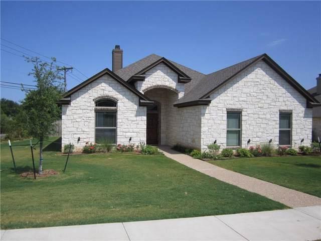 325 Crye Circle, Robinson, TX 76706 (MLS #191173) :: A.G. Real Estate & Associates