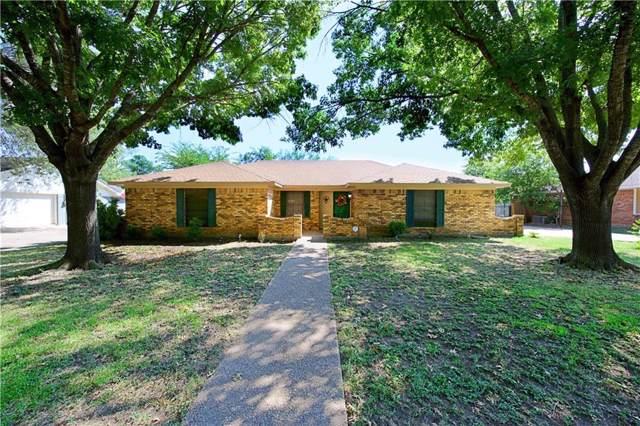 220 Crockett Lane, Hewitt, TX 76643 (MLS #191182) :: A.G. Real Estate & Associates