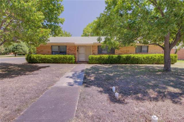 2137 Mountainview Drive, Waco, TX 76710 (MLS #191183) :: A.G. Real Estate & Associates