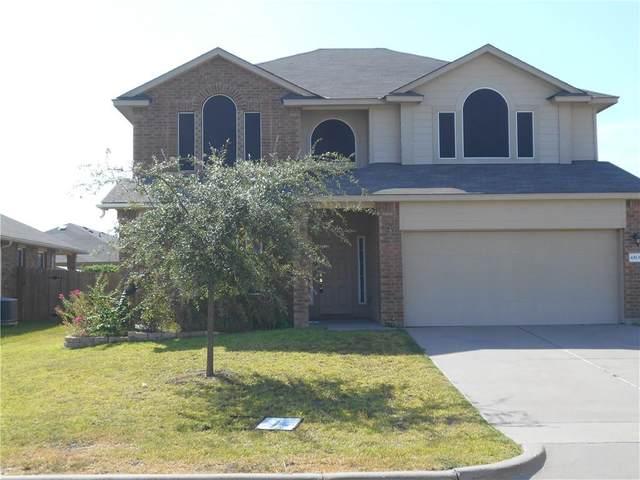 6513 Tejas Drive, Waco, TX 76712 (#191189) :: Zina & Co. Real Estate