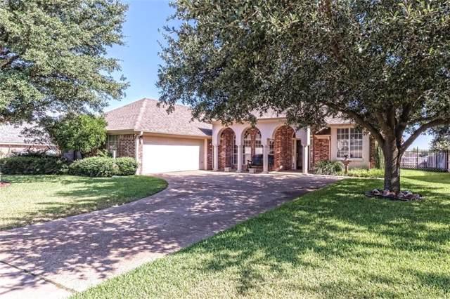10112 Aragon Drive, Waco, TX 76708 (MLS #191197) :: A.G. Real Estate & Associates