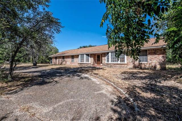 8023 North River Crossing, China Spring, TX 76633 (MLS #191216) :: A.G. Real Estate & Associates