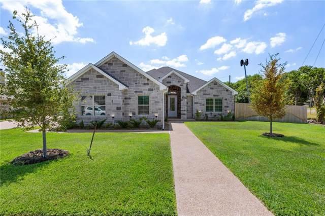 324 Crye Circle, Robinson, TX 76706 (MLS #191217) :: A.G. Real Estate & Associates