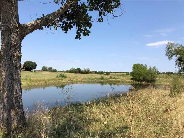 TBD Country Club Road, Moody, TX 76657 (MLS #191228) :: Vista Real Estate