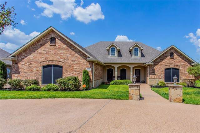 201 Woodhaven Trail, Mcgregor, TX 76657 (MLS #191232) :: A.G. Real Estate & Associates