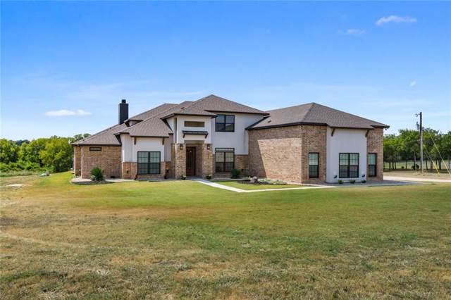 1024 Rancho Grande, Lorena, TX 76655 (MLS #191239) :: A.G. Real Estate & Associates