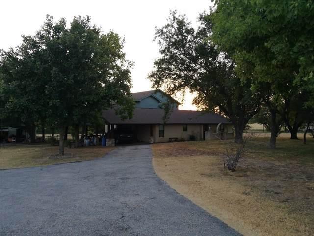 5510 Old Lorena Road, Lorena, TX 76655 (MLS #191247) :: A.G. Real Estate & Associates