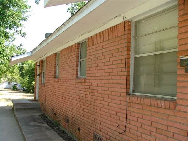 2006 Gorman Avenue, Waco, TX 76707 (MLS #191251) :: A.G. Real Estate & Associates