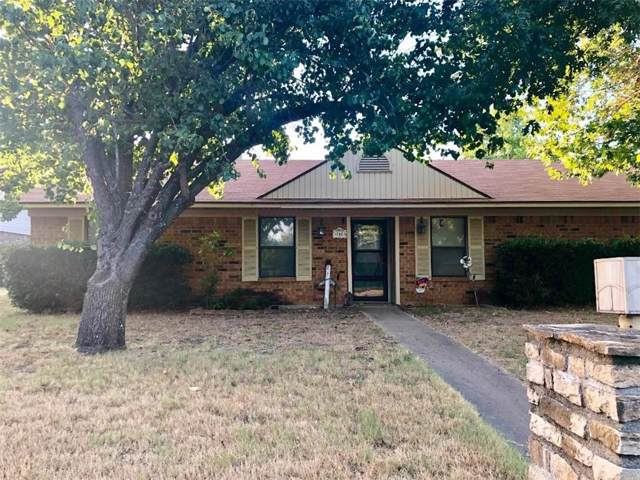 346 Oakwood Lane, Hewitt, TX 76643 (MLS #191266) :: A.G. Real Estate & Associates