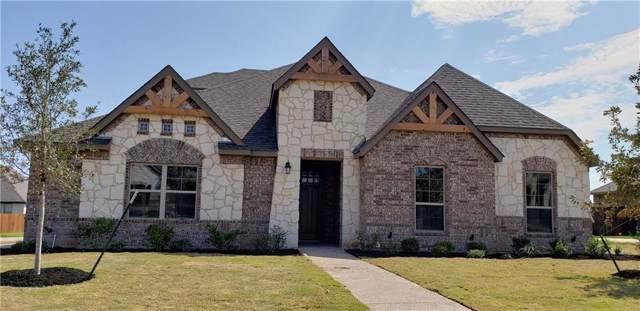 1090 Hesselridge Drive, Hewitt, TX 76643 (MLS #191267) :: A.G. Real Estate & Associates